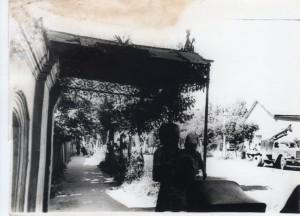 Улица Лажечникова.
